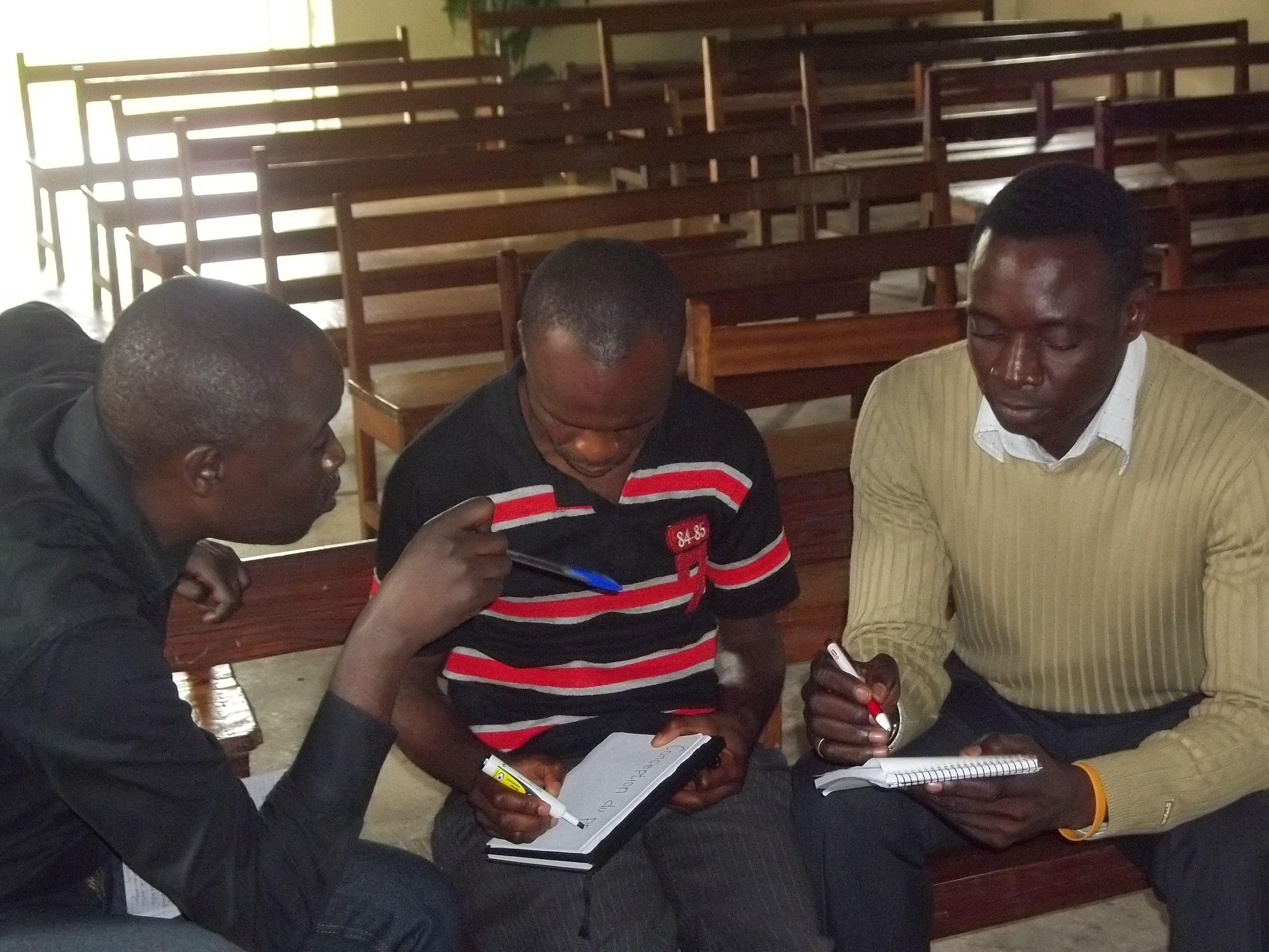 iaf handbook of group facilitation