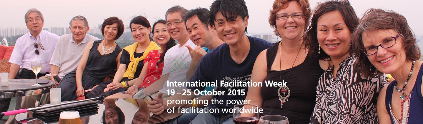Thumbnail for International Facilitation Week 2015