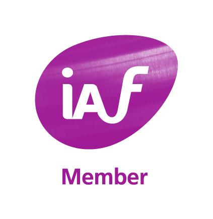 IAF logo 2