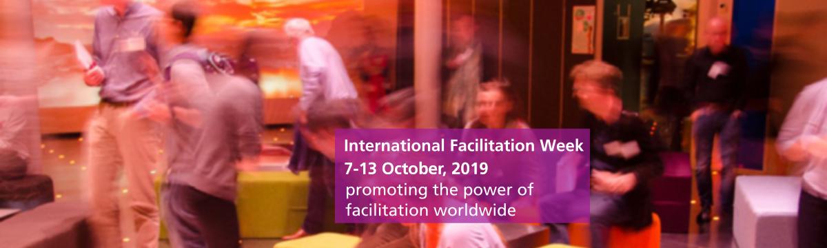 International Facilitation Week 2019