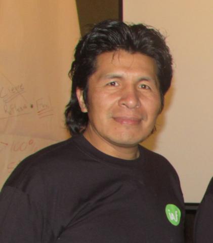 Ricardo Altamirano